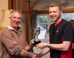 Website Ross Master and A Grade Handicap